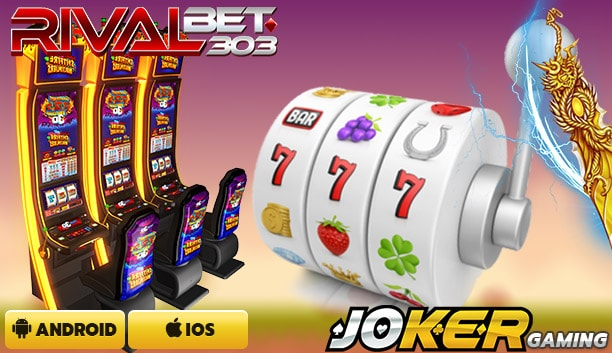 Joker Gaming, Inovasi Game Slot Online Paling TOP