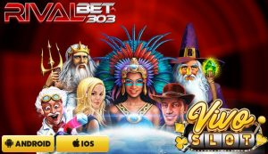 vivoslot game slot online