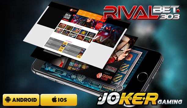 Link Login Website Game Mesin Slot Online Joker123 Net Referensi Terbaik