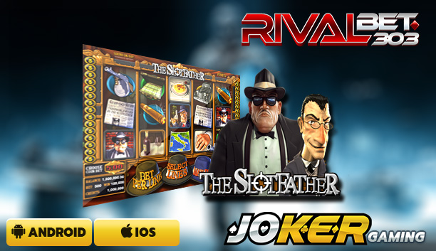 Antusias Mesin Game Slot Online Website Resmi Joker123 Gaming