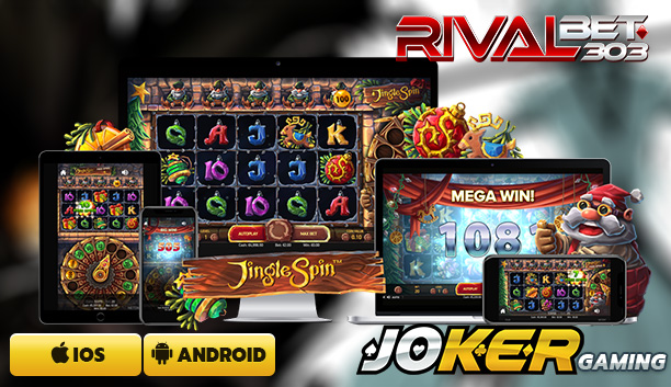 Joker123 Mesin Jackpot Gaming Link Daftar Game Slot Online Indonesia