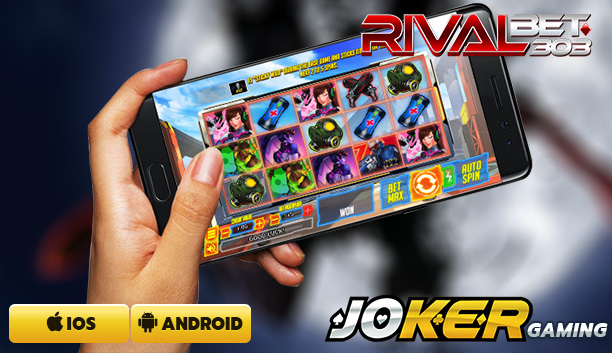 Judi Slot Online Joker123 Net Situs Official Gaming Indonesia